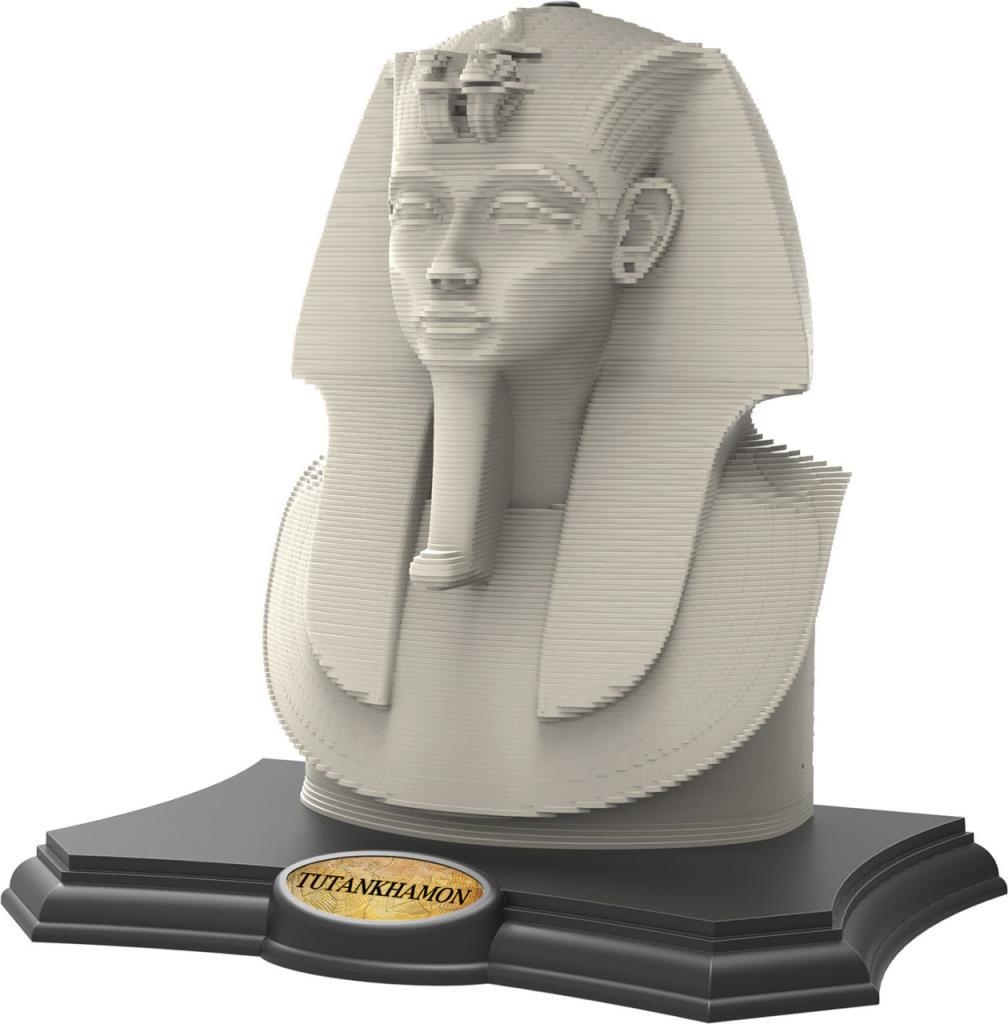 16503 Educa Puzzle Tutankhamon 3D Heykel Puzzle
